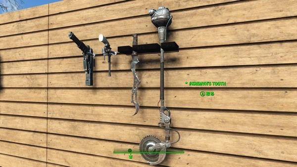 Weapon Wall Racks2