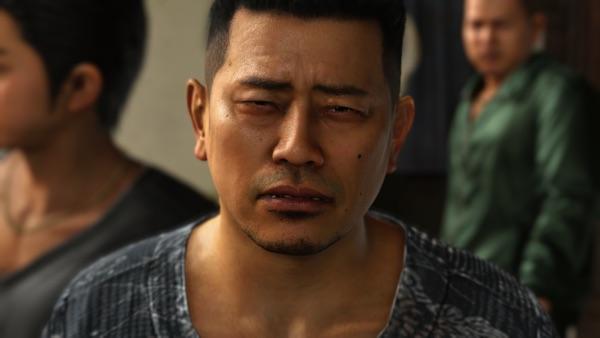 Yakuza6 宮迫博之