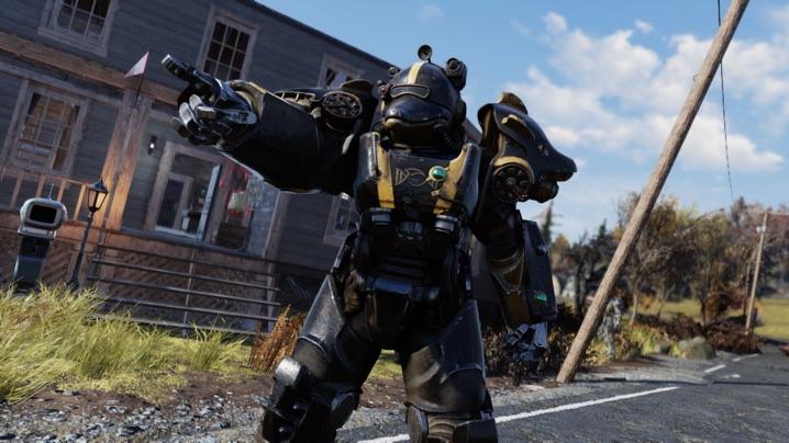 Fallout76 シーズン5