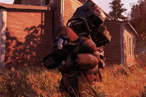 Fallout 76 トレジャーハンターモールマイナー