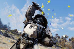 Fallout 76 シーズン6 1