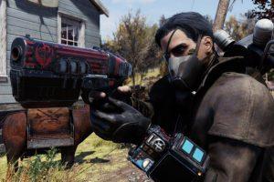 Fallout 76 サバイバルバンドル 1