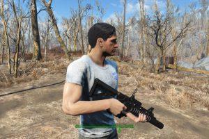 Fallout 4 M203