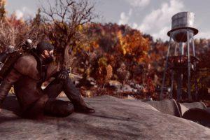 Fallout 76 アイキャッチ