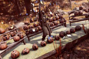 Fallout 76 ランタンの設計図